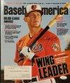 Adley Rutschman Autographed Baseball America v1.jpg