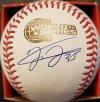 Frank Thomas Autographed 2005 World Series Official Major League Baseball 1.jpg